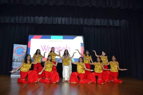 Dance Performace