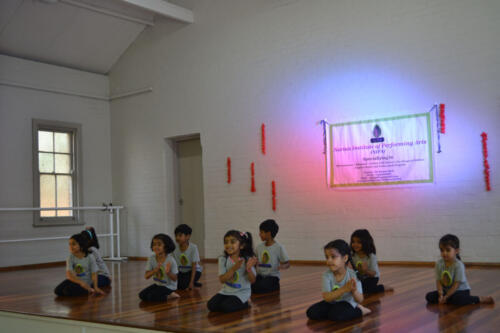 Nipa Dance Performances