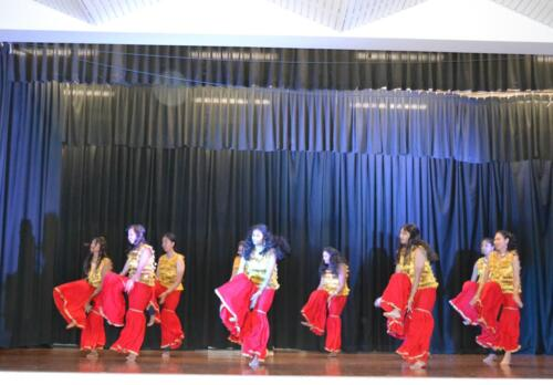 Nipa Dance Performances